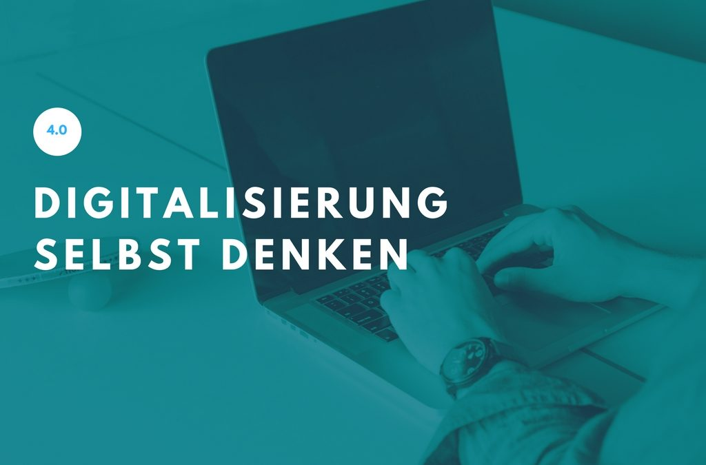 So gelingt die digitale Transformation