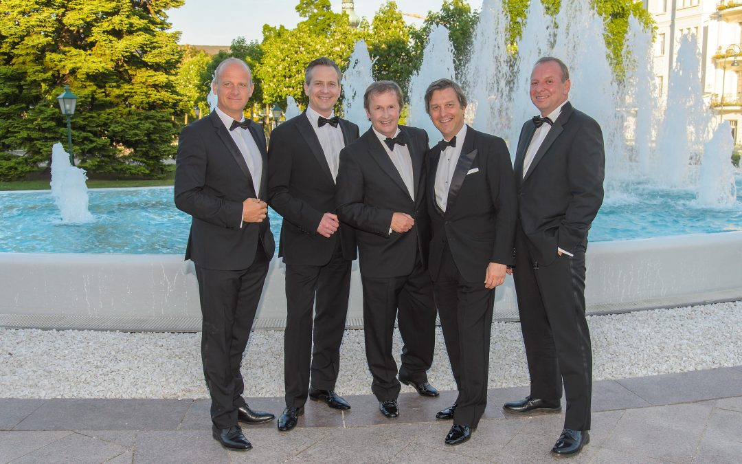 Vorstand der emba holt neue Honoratioren in die Austrian Event Hall of Fame