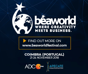 beaworld - where creativity meets business.