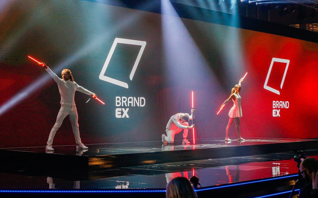 "International Festival of Brand Experience: Motto für BrandEx 2020 lautet ""02 
