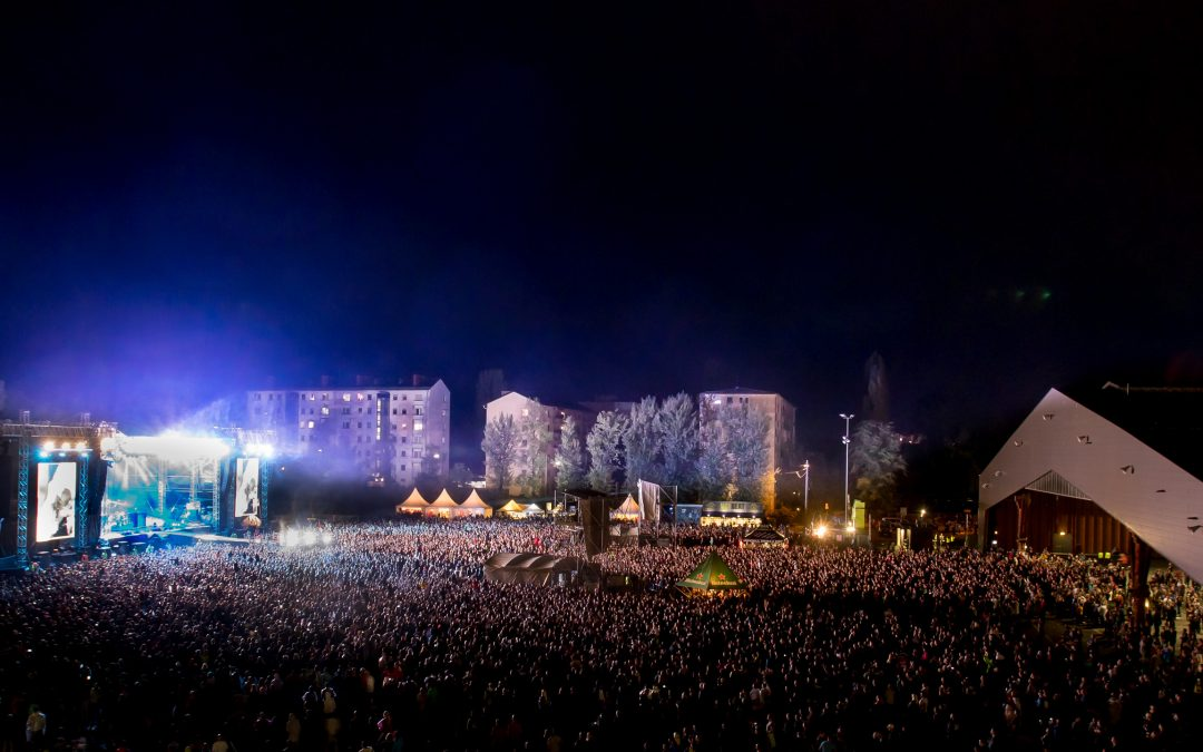 Messe Congress Graz: Open Air Sommer voller Headliner