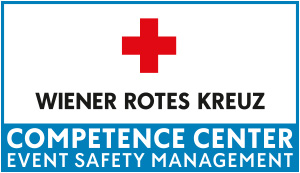Wiener Rotes Kreuz - Competence Center - Event Safety Management