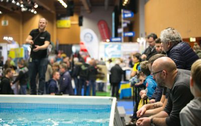 Messen, Events & Meetings | Februar 2020