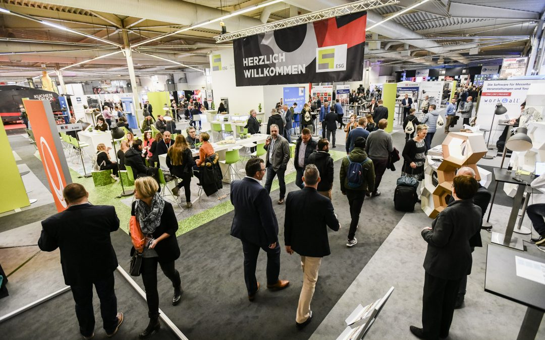 BOE INTERNATIONAL 2020: Rahmenprogramm der Eventmesse steht fest