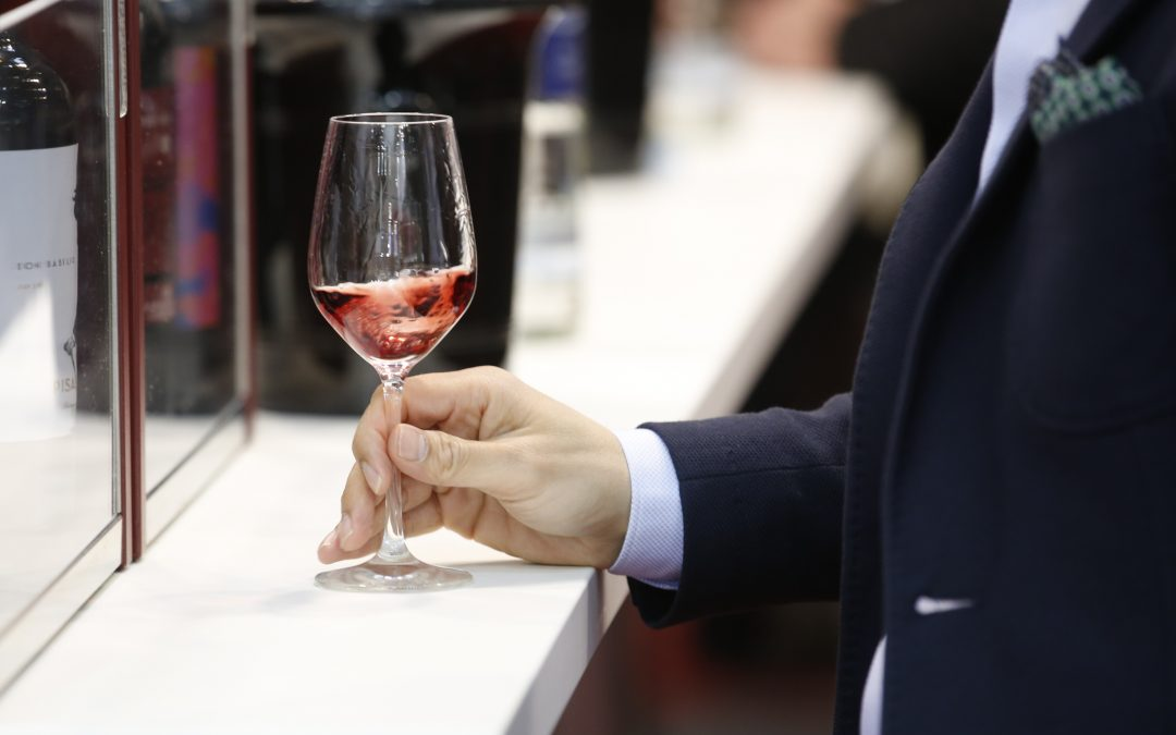ProWein: Internationale Weinbranche in Bewegung
