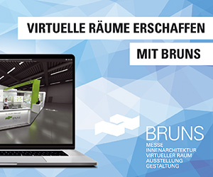 Messebau BRUNS